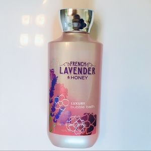 🌺3/$15🌺Bath & Body Works Lavender Bubble Bath